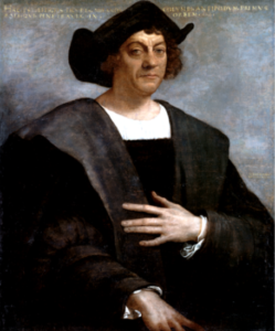 Columbus May Not Have Discovered a New World, but a New Type of Arthritis Affecting the Spine