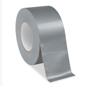 If You Can't Fix it With Duct Tape, You're Not Using Enough Duct Tape
