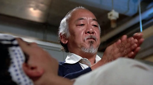 """The """"Mr. Miyagi Trick"""" Does Not Exist in Neurosurgery"""